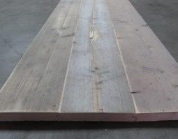 steigerhout vloerdelen T+G
